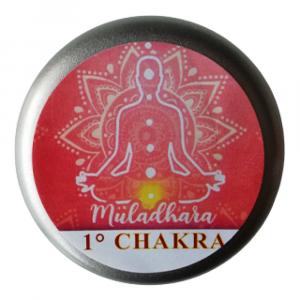 Le 3 pietre del I° Chakra Muladhara
