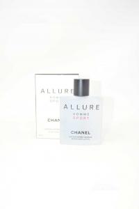 Chanel Allure Home Sport Lotion Apres Rasage 100ml New