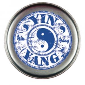 Le 4 pietre Yin & Yang