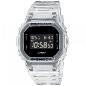 Casio G-Shock Skeleton DW-5600SKE-7ER