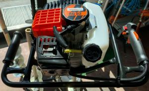 Mototrivella a scoppio / Trivella GreenLine AG 52cc 1,65 kW 3CV