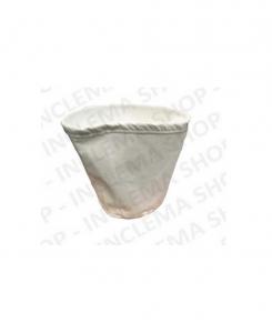 GL 3/107 W&D FILTRO POLIESTERE 400 CONICO per aspirapolvere IPC