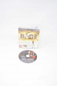 Videogioco Ps3 Rage
