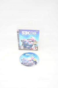 Videogioco Ps3 Sbk08 Superbike World Championship