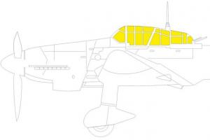 Ju 87D TFace