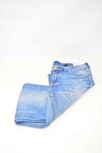 Jeans Donna Diesel Tg 27 Modello DOOZY