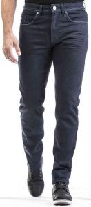 Jeans moto Ixon BARRY CE Blu scuro