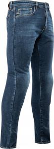 Jeans moto Acerbis CE PACK Blu