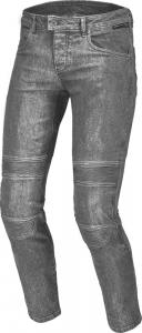 Jeans moto Macna Flite Grigio