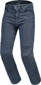 Jeans moto Macna Revibe Mid Blu