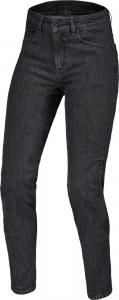 Jeans moto donna Macna Janice Nero