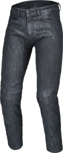 Jeans moto Macna Vicor Nero