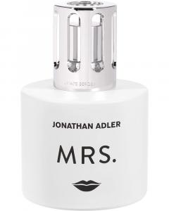 Cofanetto lampada Mrs Jonathan Adler con profumo Terre Sauvage