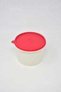 Container Sugar Tupperware 15x11 Cm