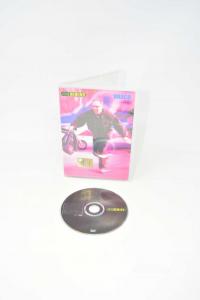 Dvd Music Vasco Imola Rewind