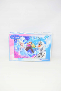 Puzzle Disney Frozen 100 Pieces
