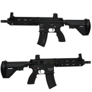 HK416-D VFC.