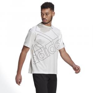 Adidas T-Shirt Logo Gigante Unisex