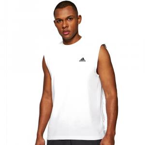 Adidas Smanicato M Fi Gp9517 Bianco Regular Fit