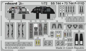 F-111D