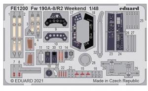 Fw190A-8/R2