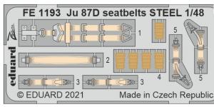 Ju87D