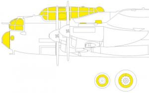 Lancaster B Mk.I