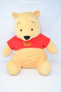 Plush Winnie The Pooh 45 Cm