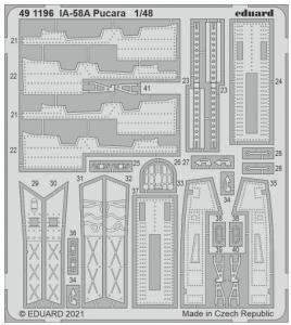 IA-58A Pucara
