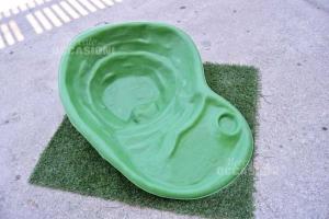 Pond Per Turtles 80x110 Cm 80 Liters New