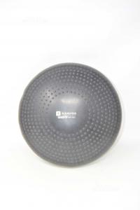Tool Balance Soft Disc 100 Reversible Black Domyos