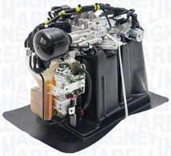 AMT001 GRUPPO IDRAULICO CAMBIO AUTOMATICO PUNTO 09>, 500, PANDA, ORIGINALE