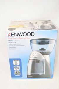 Macina Caffè Kenwood NUOVO Modello OwCG600002