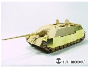 WWII German Jagdpanzer IV L/70(V) Basic