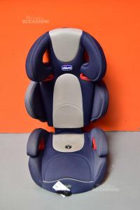 Seggiolino Auto Bambini Chicco Blu 15/36 Kg