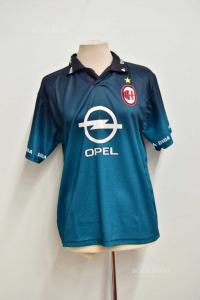 T-shirt Uomo Milan Dida Tg M