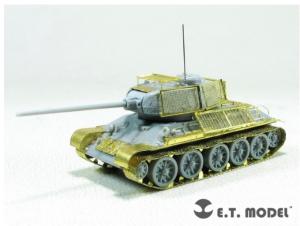 WWII Soviet Bedspring Armor