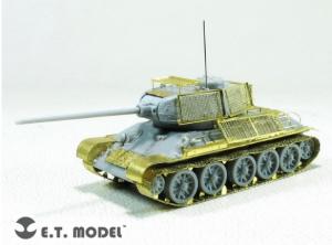 WWII Soviet T-34/85