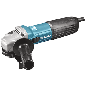 SMERIGLIATRICE ANGOLARE MAKITA GA5040RZ - 1100 W - 115 mm