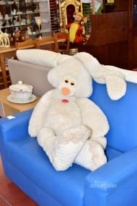 Butxthe Stuffed Animal Rabbit Trudi 150 Cm Height