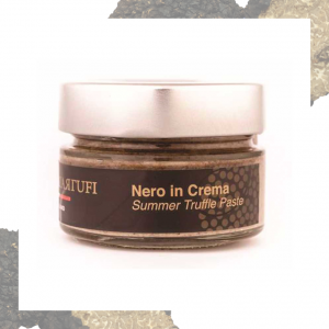 Nero in Crema - Trito di Tartufo Estivo - 45/90g