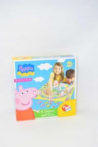 Gioco Dell'oca Peppa Pig Lisciani Giochi