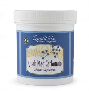 Quali Mag magnesio in polvere 150 g