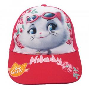 Cappello 44 gatti Milady