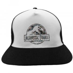 Cappello Jurassic Park unica taglia regolabile bambino