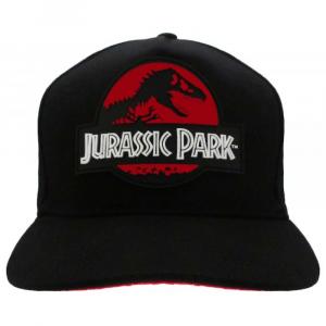 Cappello Jurassic Park unica taglia regolabile originale