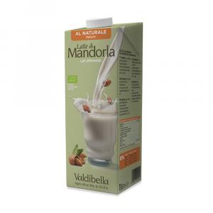 Latte di mandorla Valdibella