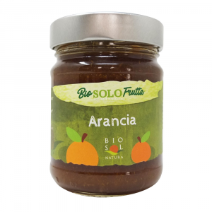 Marmellata di Arance Siciliane senza Zucchero