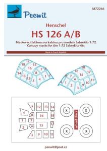 Hs 126 A/B