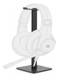 Two Dots - Headset Stand - Supporto per CuffieUniversale